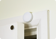 Door Controlled Light with Puck.js