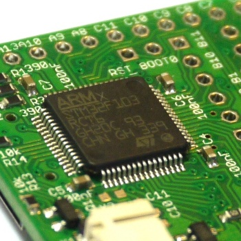 Image result for Mcu Chip