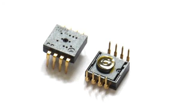 Adns5050 Optical Mouse Sensor Espruino