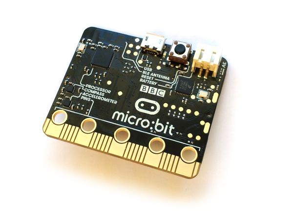 Bbc Micro Bit Espruino