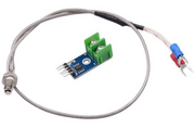 MAX6675 Thermocouple Controller