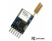 REYAX RYLR896/406/895/405 LoRa modules