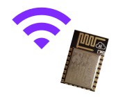 Using the ESP8266 with Wifi - Espruino