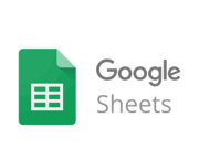 Logging to Google Sheets